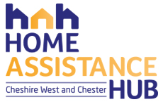 Home Assistance Hub Logo